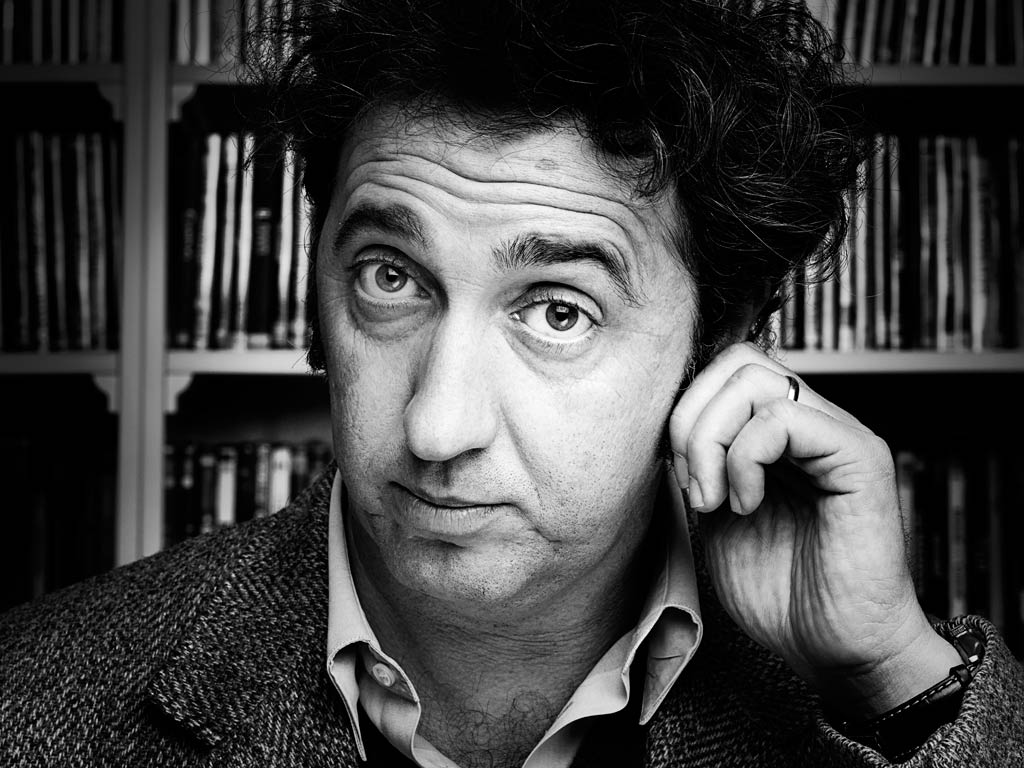 Paolo Sorrentino filmography