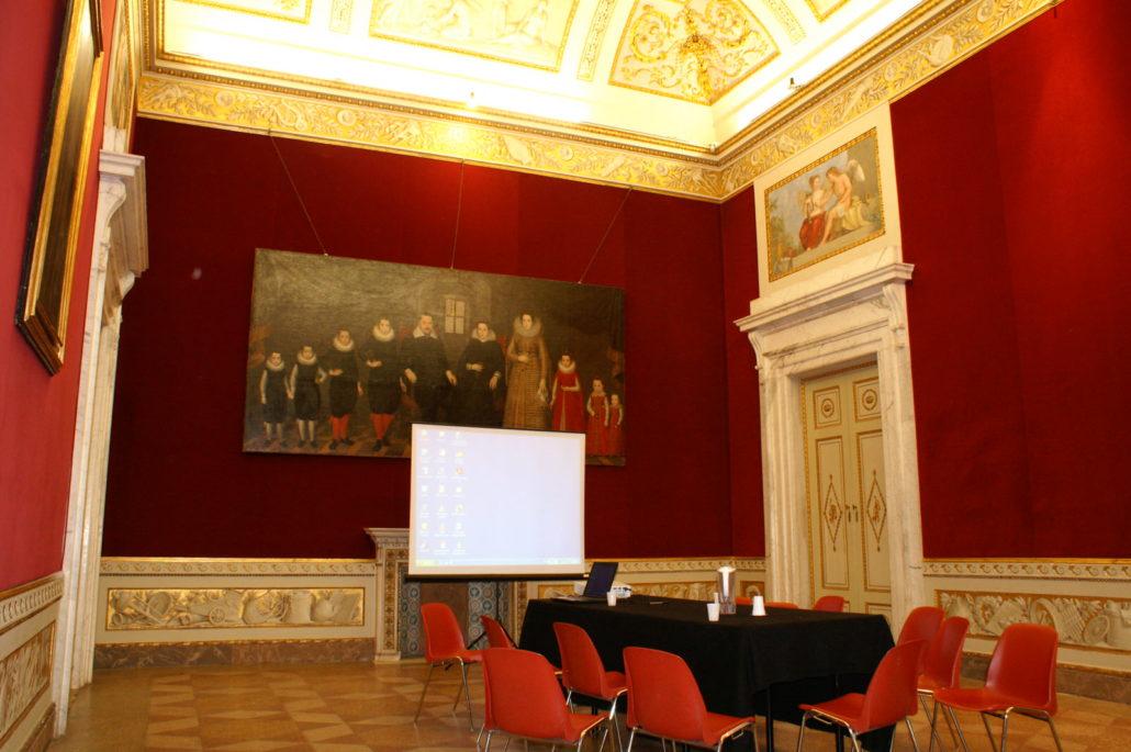 Sala Accademia 2