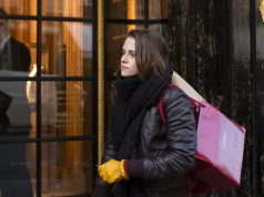 Kirsten Stewart in Personal Shopper di Olivier Assayas