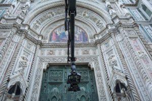 Firenze e gli Uffizi - Santa Maria del Fiore