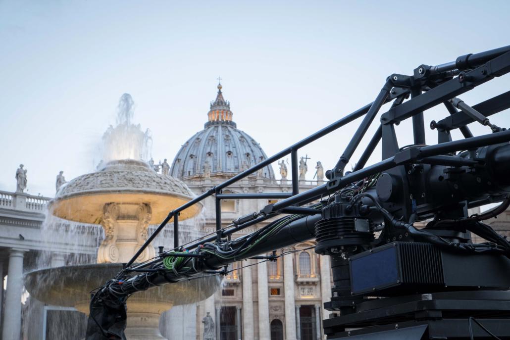 San Pietro e le basiliche papali di Roma
