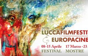 lucca film festival 2018