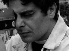 Il regista Agostino Ferrente