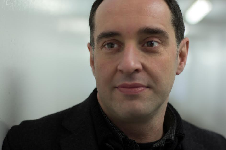 Il docente Leonardo Rizzi terrà l'ultima master class Scrivere cinema 2018