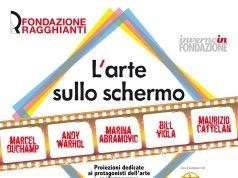 ciclo di proiezioni fondazione ragghianti e lucca film festival