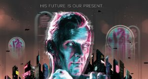 Locandina di Effetto Cinema Notte 2019 - Blade Runner