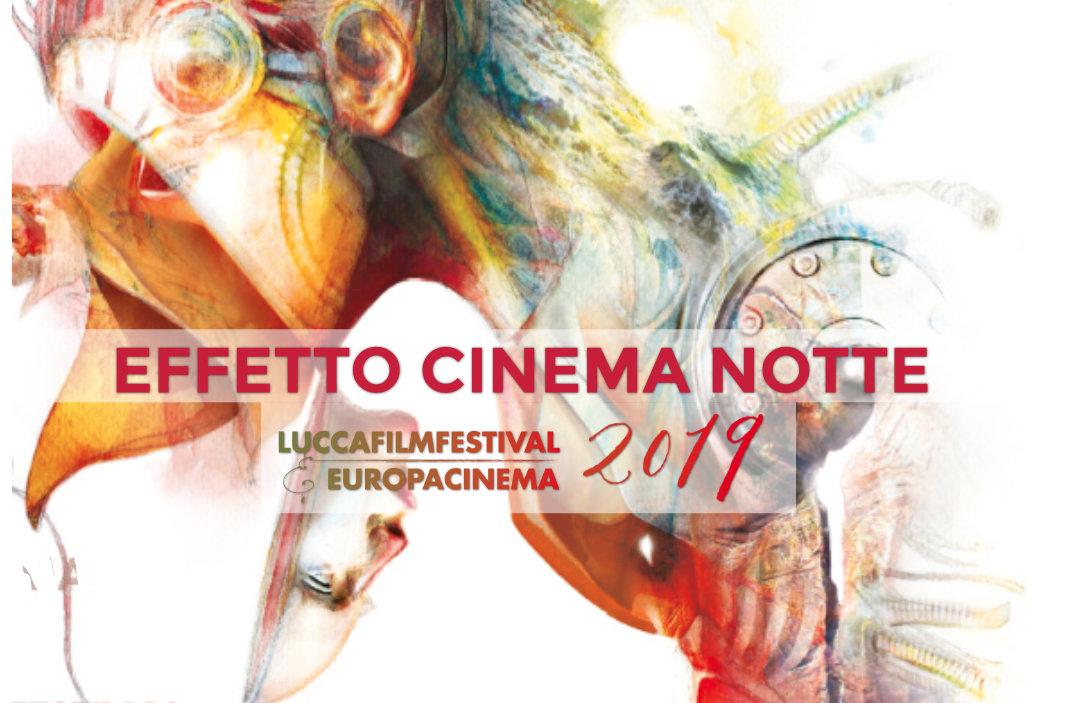 Effetto Cinema Notte 2019