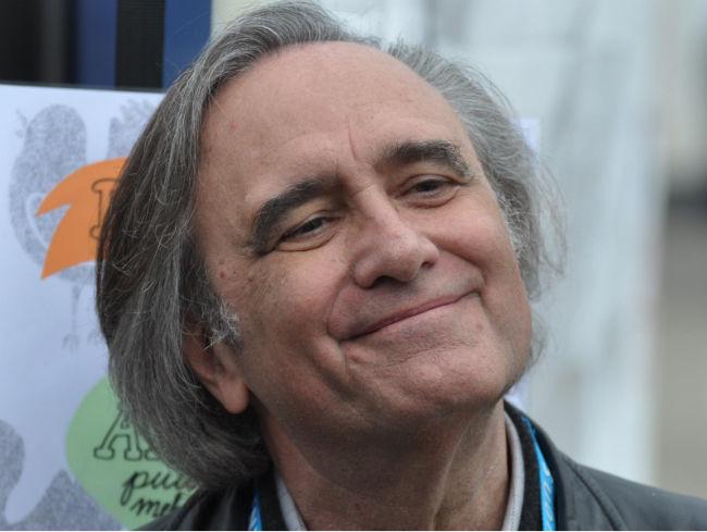 Joe Dante al Lucca film festival 2019