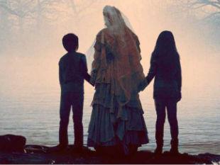Scena del film La Llorona - le lacrime del male