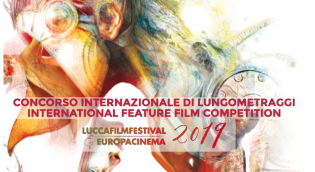 Concorso internazionale di lungometraggi - Lucca film festival Europa cinema 2019