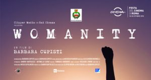 Womanity film di Barbara Cupisti Lucca Film Festival Europa Cinema 2019