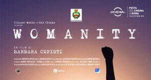 Womanity film di Barbara Cupisti Lucca Film Festival Europa Cinema 2019