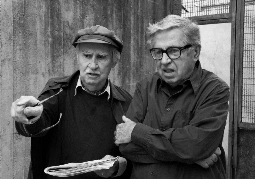 omaggio ai registi Paolo e Vittorio Taviani