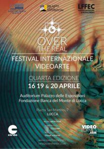 Over the real - Festival internazionale videoarte 2019