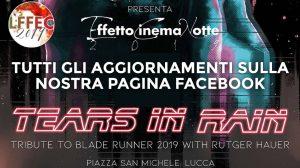 Pagina Facebook Lucca Film Festival Europa Cinema