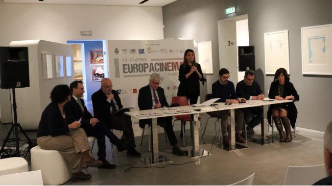 Rassegna Europa Cinema 2019 a Viareggio