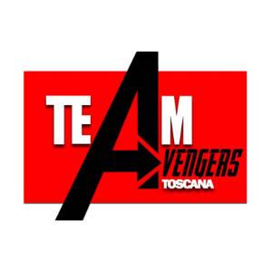Team Avengers Toscana