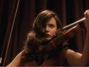 Scena del film The Sonata