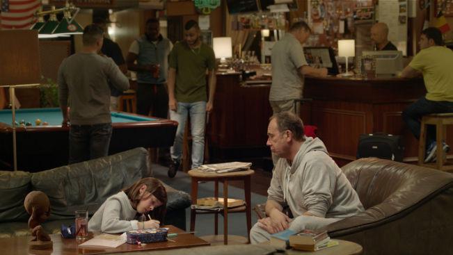 Those who work di Antoine Russbach vincitore del premio Federmoda - CNA Cinema e Audiovisivo 2019