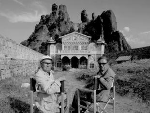 Omaggio a Vittorio e Paolo Taviani