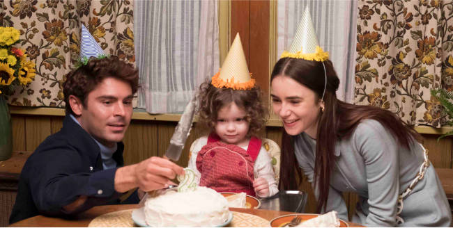 Zac Efron in Ted Bundy - fascino criminale