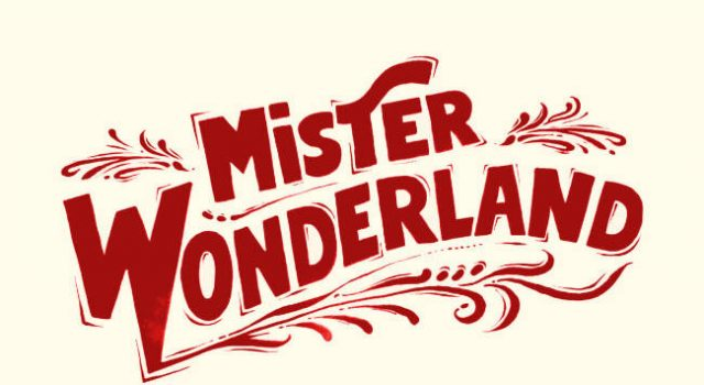 locandina mr wonderland