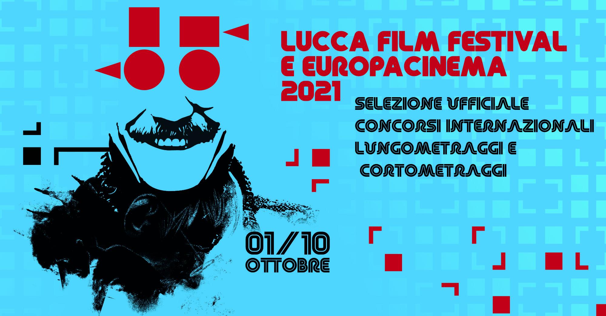 Film selezionati Concorsi 2021
