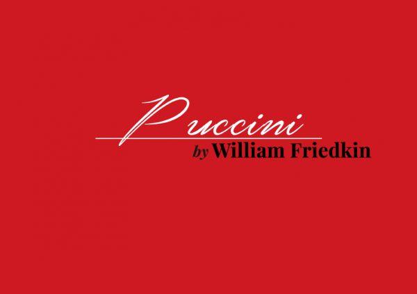 Puccini by William Friedkin press kit ita-1