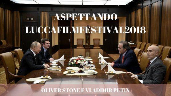 Stone e Putin