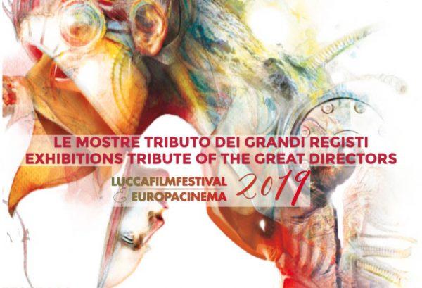 Sezione mostre film festival europa cinema 2019